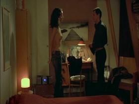 Salome Stevenin Comme une etoile dans la nuit (FR 2008)