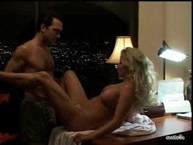 TJ Hart Candid Sex