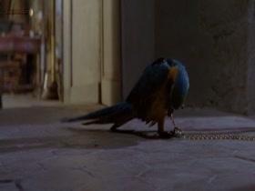 Uma Thurman Vatel (2000)