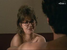 Agnès nackt Blanchot Nude video