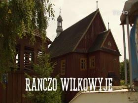 Wioleta Wawrzak Ranczo Wilkowyje (PL2007) 1080p