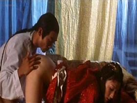 Yolinda Yam A Chinese Torture Chamber Story 2 (HK1998)