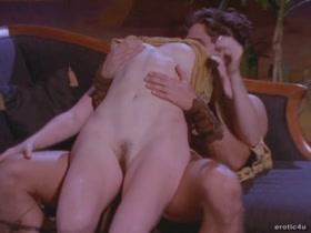 wax House sex scene of