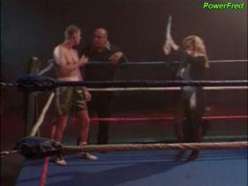 CS The Ring Yvette Michelle