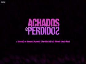 Zeze Polessa Achados E Perdidos (BR2007)