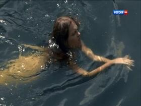 Zoryana Marchenko  nackt