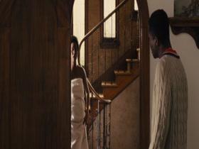 Zoe Saldana Nina (2016) HD 1080p