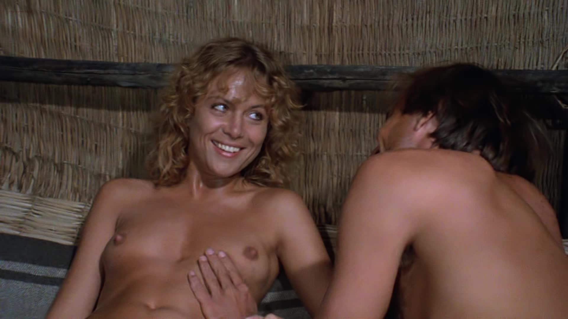 Barbara Rey Porno zora kerova cannibal ferox (it 1981) hd1080p bluray sex