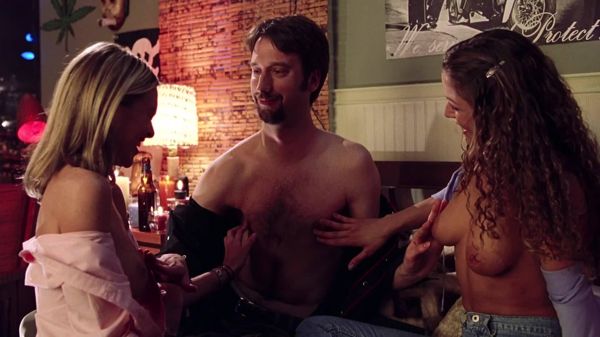 Amanda Logue Nude bridgett wise aerica damaro road trip bluray1080p sex scene