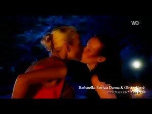 Barbarella Patricia Darma 2 Casting