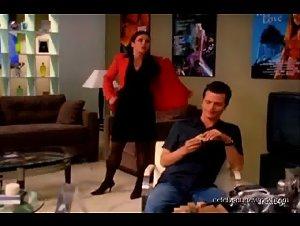 Belinda Gavin Sexy Movie 6