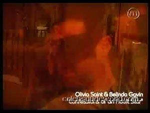 Olivia Saint Belinda Gavin Confessions Adult Star
