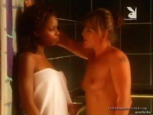 Belinda Gavin Marie Luv Maisie Undercover Shadow Boxer(2006)
