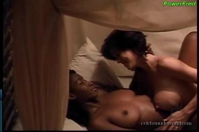 Candace washington nude