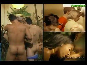 Candace Washington, Mia Zottoli, Tabitha Stern in 7 Lives Xposed (2001)