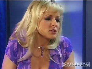 Danni Ashe , Shauna O'Brien - Danni In Depth (2003)