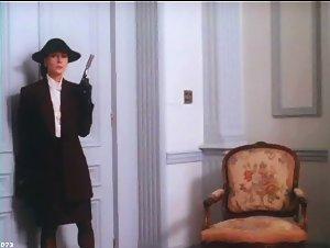Daphne Zuniga - Last Rites (1988)