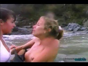 Darcy DeMoss, Elisa Gabrielli in Eden (1993) 2