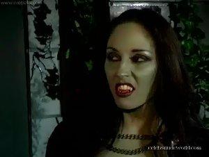 Darian Caine in Sexy Adventures of Van Helsing (2004) 2