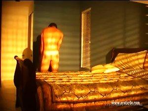 Elita Sanders - Wife in Apartment C (2005)