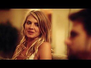 Eliza Coupe , Teri Andrez - Casual (2015) 2