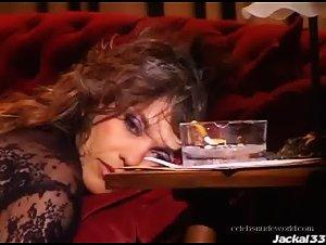 Flavia Monteiro - Playboy shooting (2006)