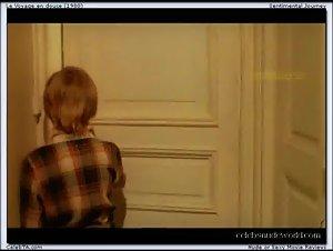 Geraldine Chaplin - Le voyage en douce (1980) 2