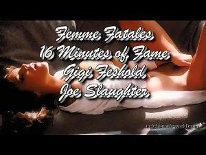 Gigi Feshold - Femme Fatales (2011)