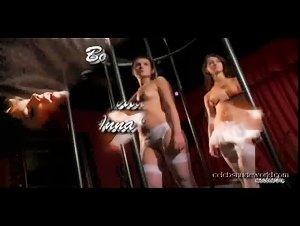 Inna Ivanova , Marta Ogonek - Zalman King's Body Language (2008)
