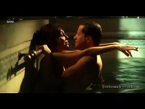 Paola Bontempi Oscar Una Pasion Surrealista Es2008 Celebs Nude