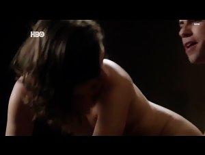 Wilker  nackt Isabel Caste :