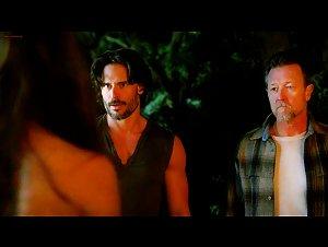 Jamie Gray Hyder , Kelly Overton - True Blood (2008)