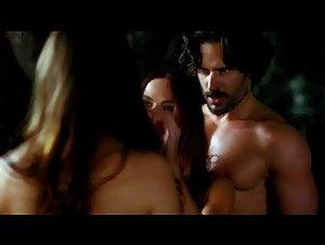 Naked Kelly nude overton