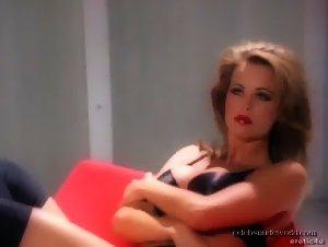 Karen McDougal in Playboy Video Playmate Calendar 1999 (1998)