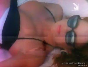 Kari Foxx - Playboy: Fantasies (1987) 2