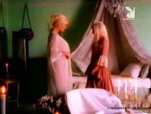 Laura Cover , Rebecca Scott - Playboy: Club Lingerie (2000)