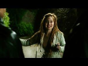 Laura Haddock - Da Vinci's Demons (2013) 2