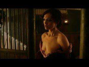Laura Haddock - Da Vinci's Demons (2013) 3