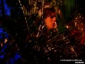 Laura Palmer - Sex Files: Alien Erotica - Director's Cut (1998) 3