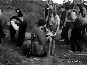 Mairi Hronopoulou , Zeta Apostolou - To homa vaftike kokkino (1966)