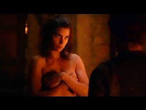 Natalia Tena Nude Gif 6