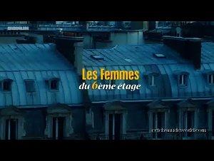 Natalia Verbeke - Les femmes du 6e etage (2010)