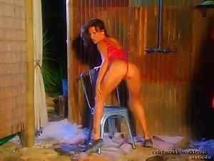 Patricia - Hot Body Video Magazine - Underwear Affair (1998)