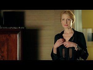 Patricia Clarkson - Elegy (2008)