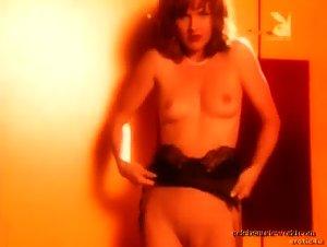 Paula Carvalho in Playboy: Girls of the Internet (1996)