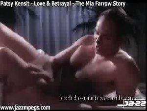 Patsy Kensit - Love and Betrayal: The Mia Farrow Story (1995) 3