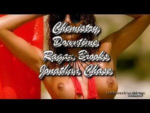 Ragan Brooks - Chemistry (2011) 3