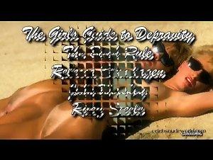 Rebecca Blumhagen , Riley Steele - Girl's Guide to Depravity (2012) 3