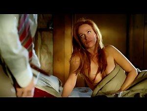 Rebecca Creskoff - Hung (2009) 4