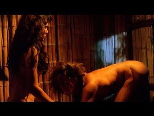 Sandra Bullock - Fire on the Amazon (1993)